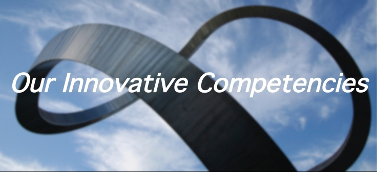 Innovative Competencies Header Image